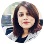 MCTA - Varsha Pagare - Founder & CEO Image