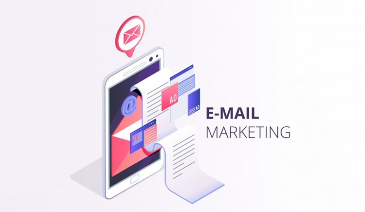 Email Marketing Course in Mumbai image