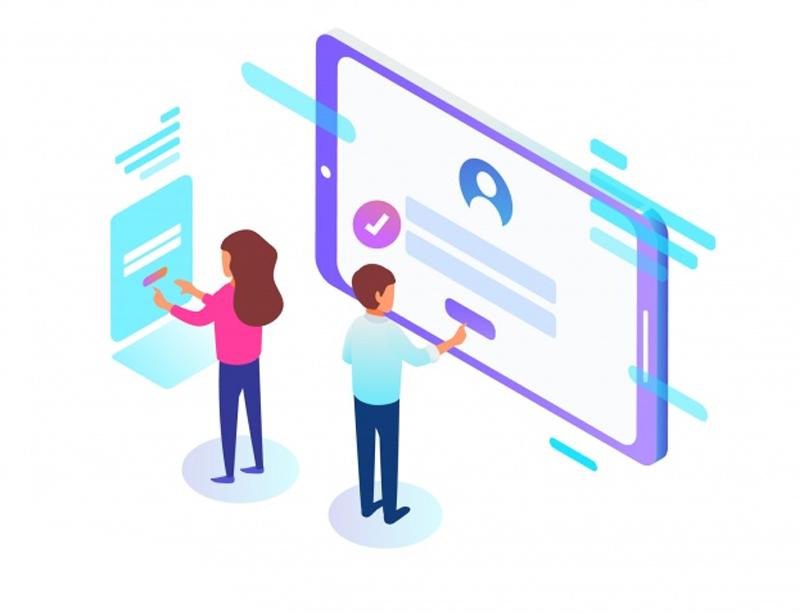 Digital Marketing Online Registration image
