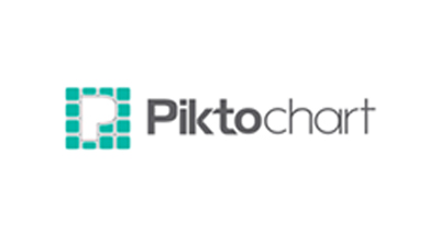 Digital Marketing Course in Mumbai Piktochart Logo