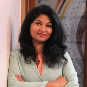 digital marketing trainer - Ashwini Desai image