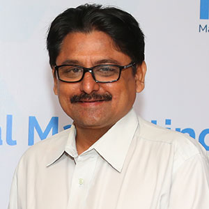 digital marketing trainer - Hitesh Chhatralia image