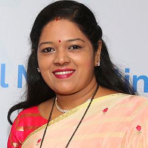 digital marketing trainer - Prajakta Nagore Rathe image