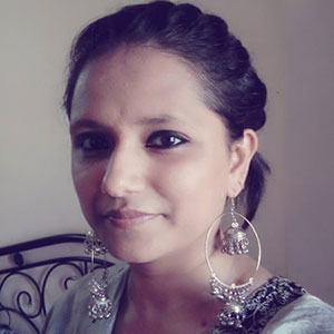 digital marketing trainer - Reshma Shaikh image