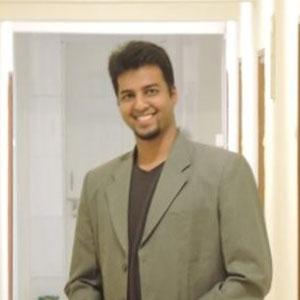 digital marketing trainer - Rohan Amberkar image