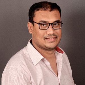 digital marketing trainer - Rohit Onkar image